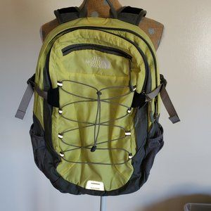 the north face borealis back pack